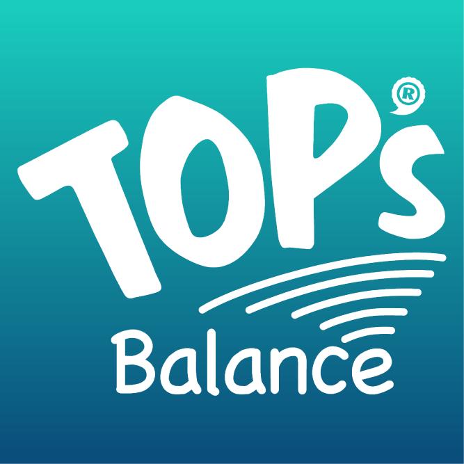 #TOPs #TOPsBalance #Technology #ad