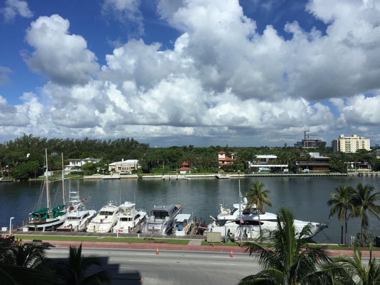 #Florida #Travel #EdenRoc #Miami #vacation