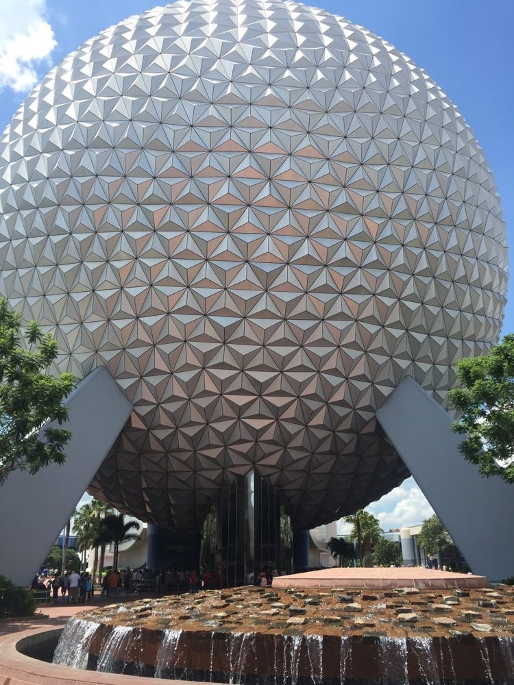 #Epcot #Travel #Vacation #Orlando #Florida #ad