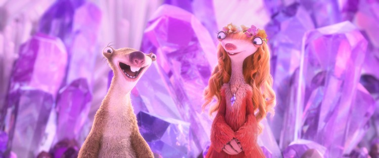 #IceAge #CollisionCourse #giveaway #movies #ad