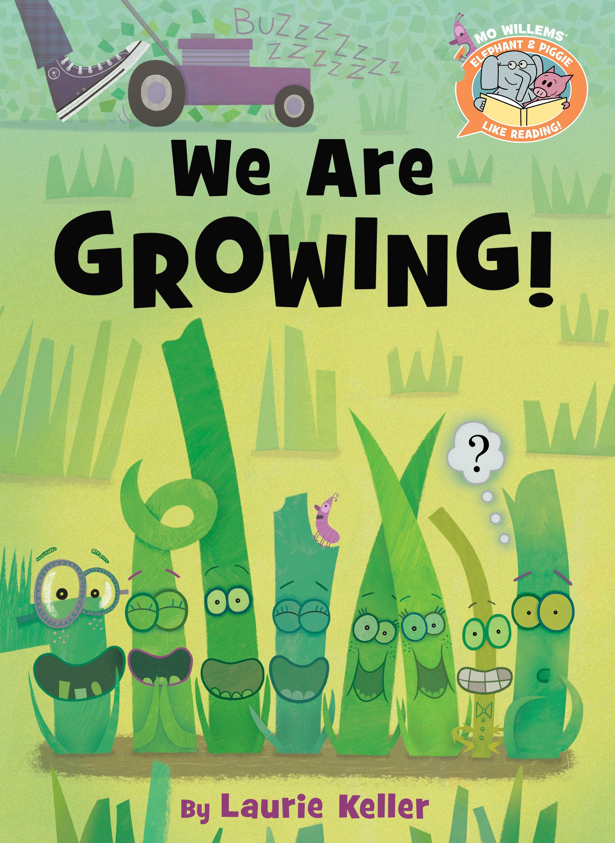 #EPLR #CookieFiasco #WeAreGrowing #books #reading #kids #kidsbooks #ad