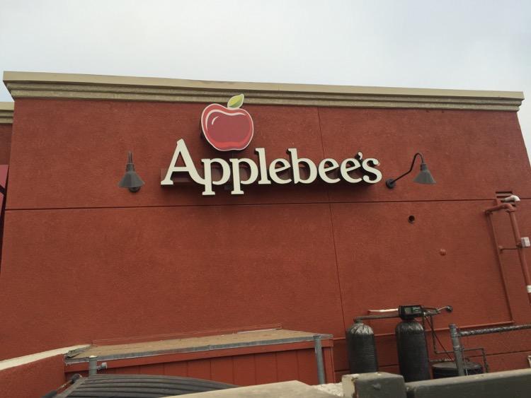 #Applebees #BestDateEver #Sweepstakes #ad