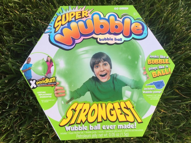 #SuperWubble #Wubble #toys #kids #holidaygiftguide #ad