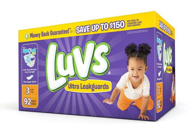 #ShareTheLuv #Savings #Luvs #coupons #ad