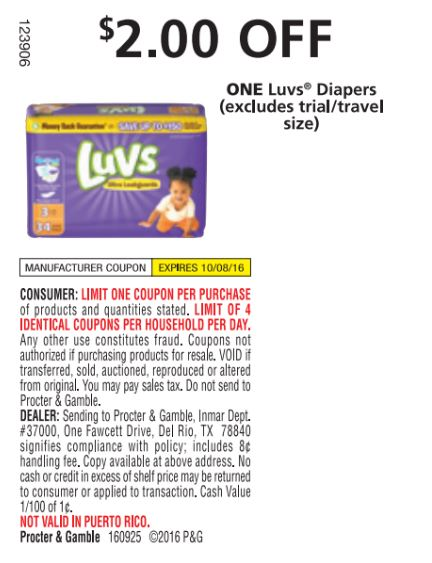 #ShareTheLuv #Savings #Luvs #coupons #ad