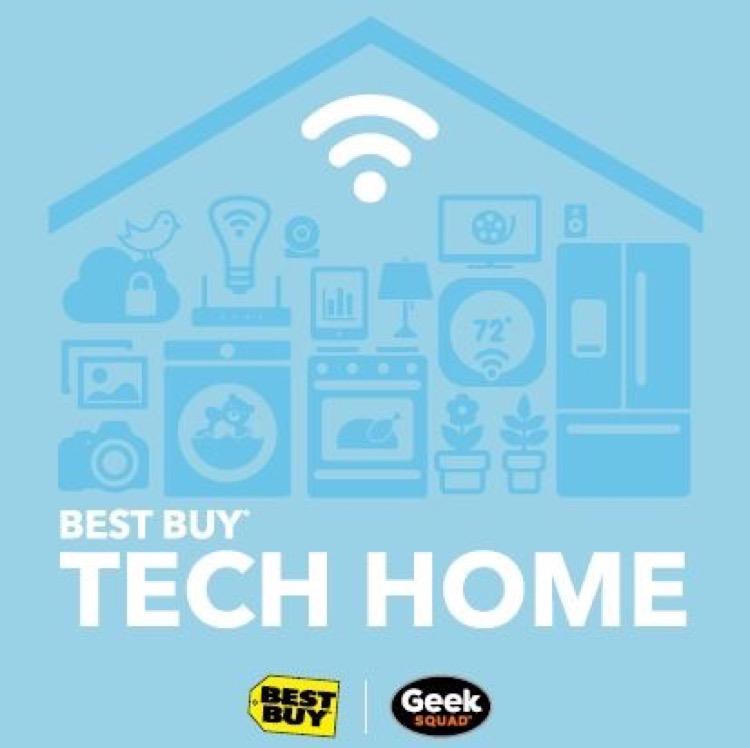 #BestBuyTechHome #BestBuy #technology #ad