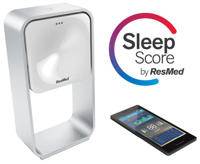 #SleepScore #ResMed #MySleepScore #health #sleep #ad