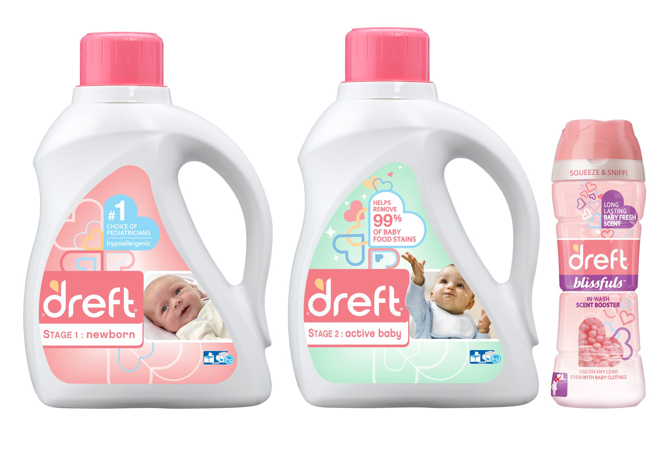 #Dreft #Baby #MessiestBabyContest #Giveaway #ad