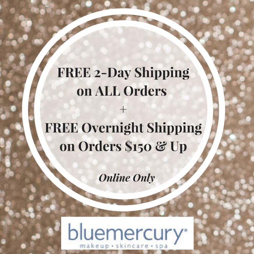 #Bluemercury #holiday #beauty #ad