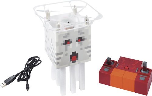 #Minecraft #BestBuy #technology #toys #Holiday #HolidayGiftGuide #ad