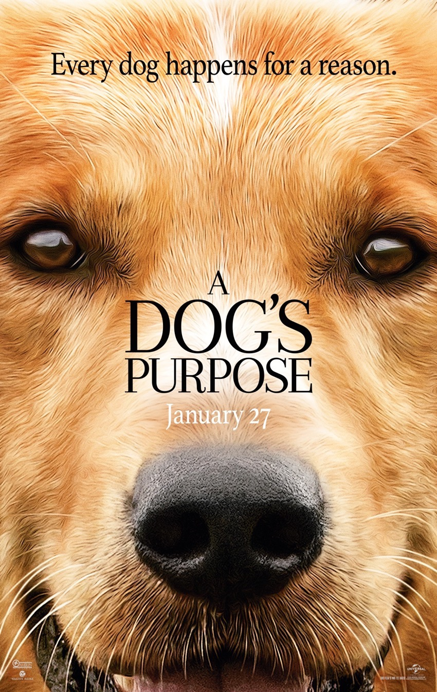 #ADogsPurpose #Movie #Giveaway #ad