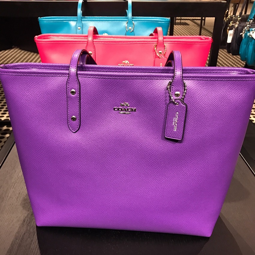 #Coach #Purple #Fashion #Beauty #Christmas