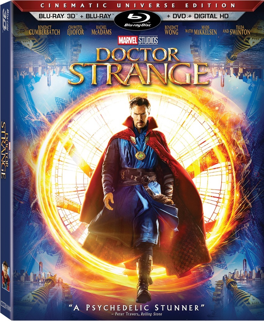 #DoctorStrange #marvel #movies #ad