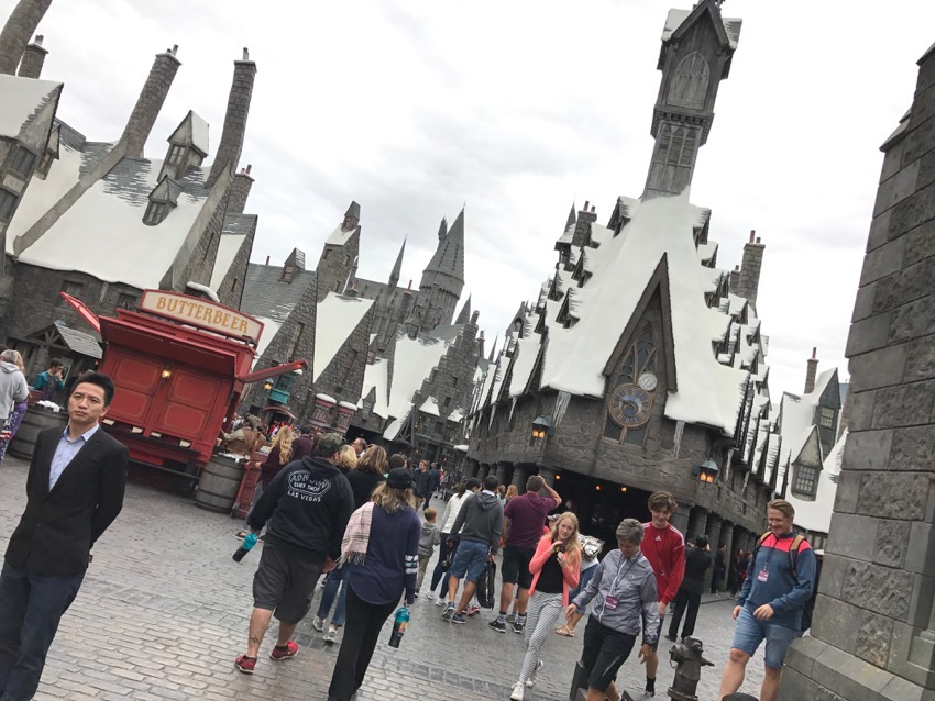 #UniversalStudios #HarryPotter #travel #familytravel #roadtrip #blog #blogger