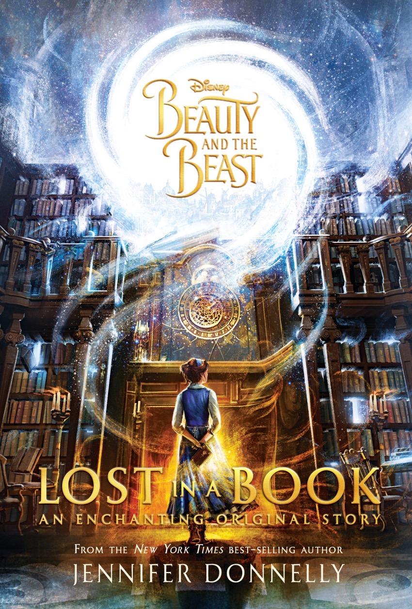 #LostInABook #Book #Movie #giveaway #ad