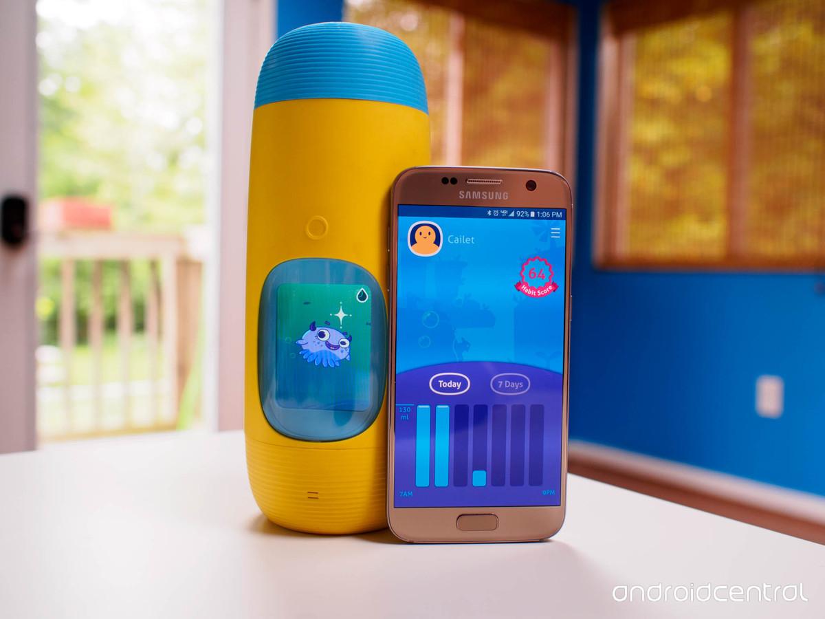 #Gululu #kids #tech #ad
