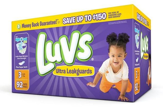 #ShareTheLuv #Baby #Babies #coupons #ad