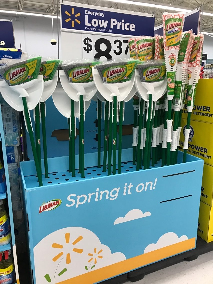 #Libman #LibmanSpringCleaning #Spring #Cleaning #Home #ad
