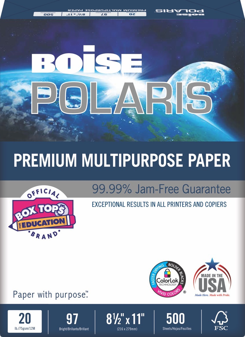 #Boise #Polaris #Office #Paper #giveaway #Ad