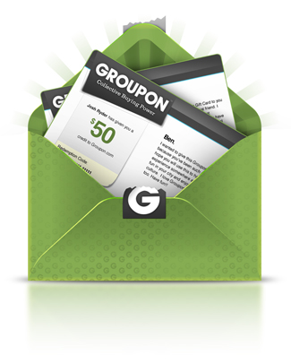 #Groupon #GrouponCoupons #Coupons #ad
