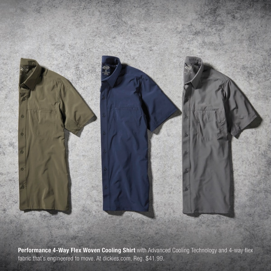#FathersDay #dickies #giftguide #dickies #ad