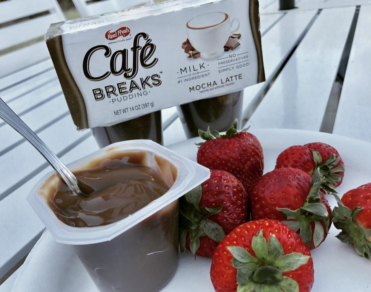 #lovecafebreaks #CafeBreaksMom #food #foodie #ad