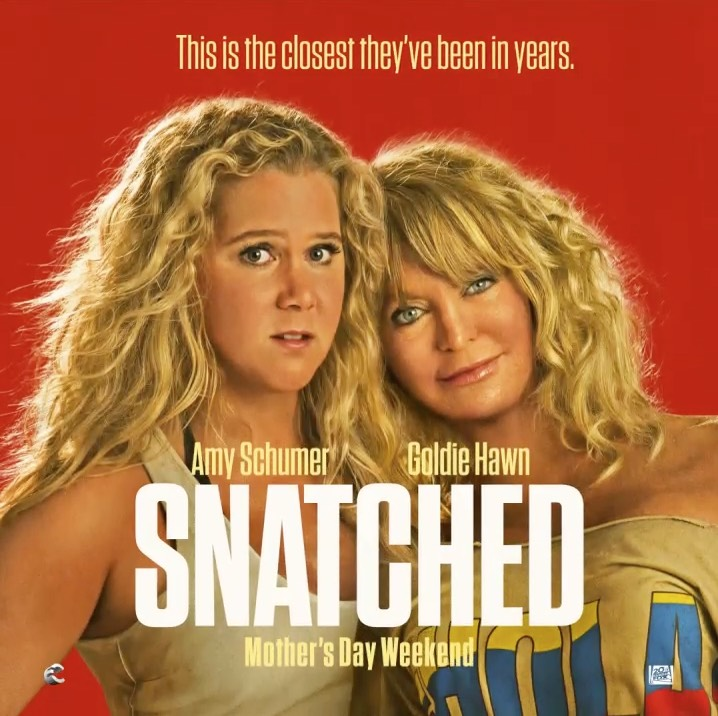 #Moovit #Snatched #movie #app #technology #ad