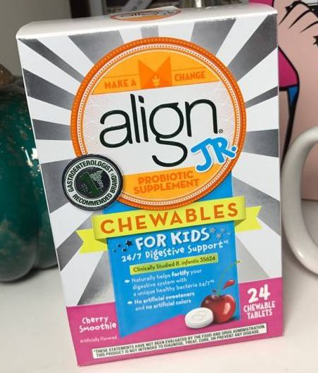 #AlignJr #AlignProbiotic #IC #health #ad