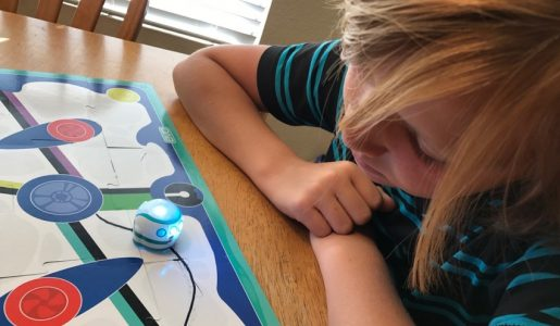 Introduce Your Child to Coding with Ozobot – A Social Robot