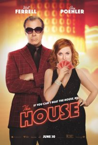 #TheHouseMovie #movies #summer #giveaway #ad