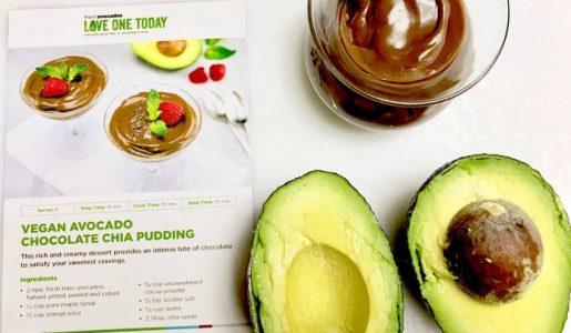 New Avocado Recipes + Party Time!