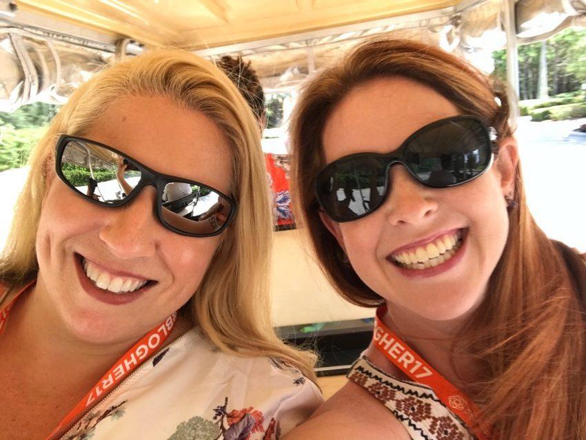 #blogher17 #blogher #travel #blogger