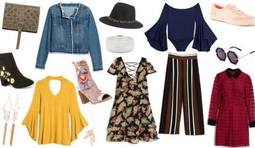 Seventies Style with TJMaxx.com