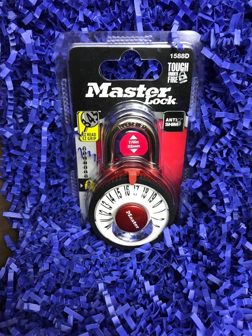 #Masterlock #safety #blogger #blog #ad