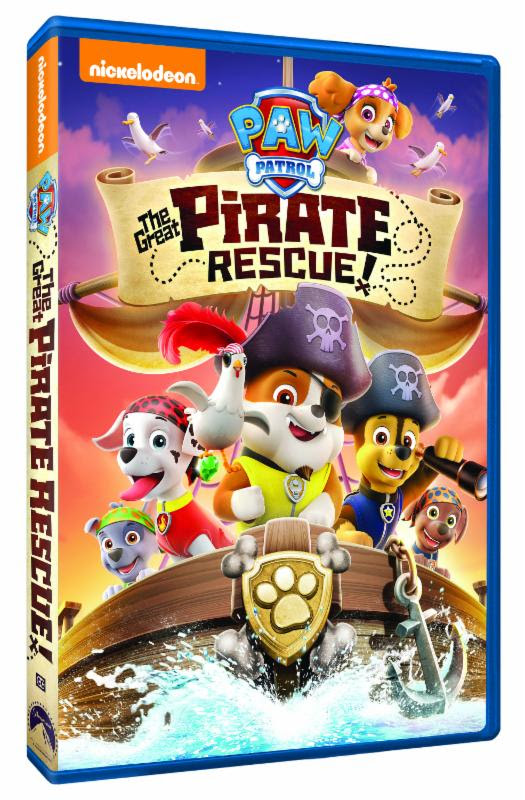 #PawPatrol #Nickelodeon #movies #ad
