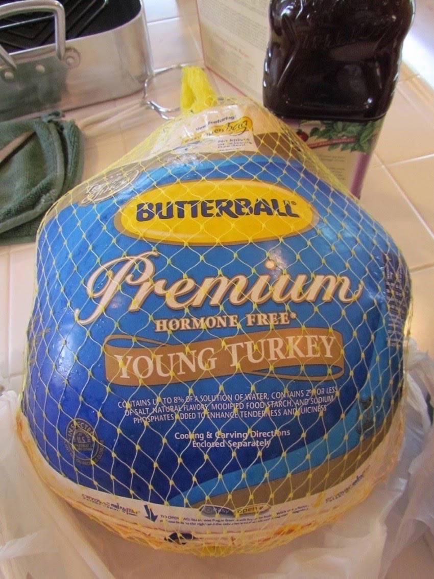 #butterball #thanksgiving #turkey #food #familyfood #ad