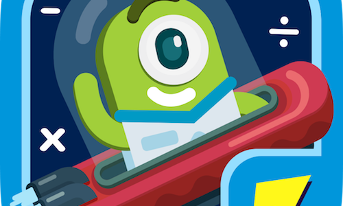 Kids Can Play and Learn Math with the Zapzapmath App + Giveaway