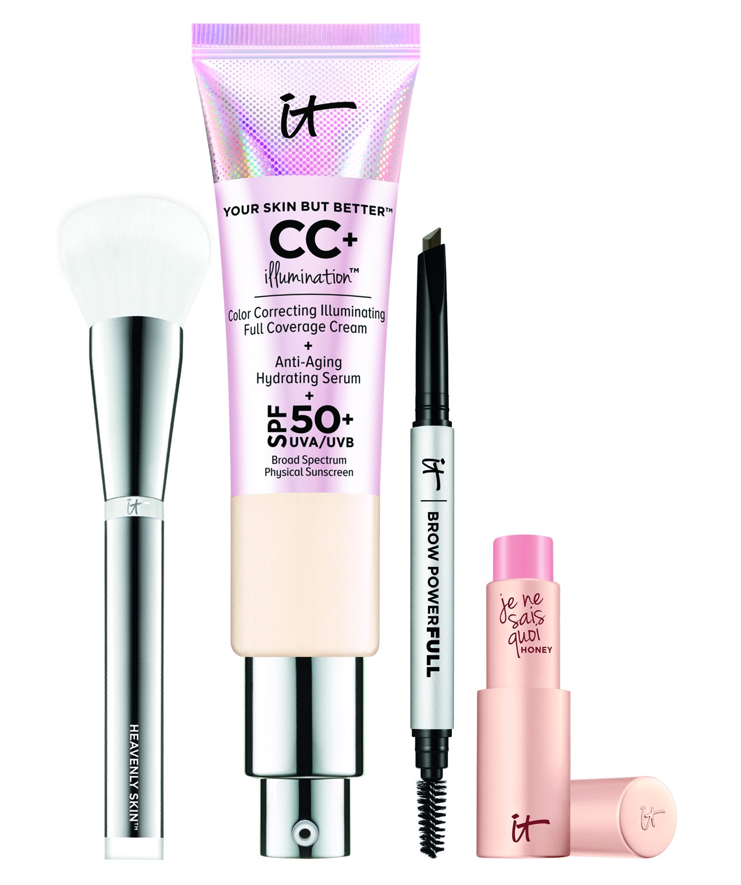 IT Cosmetics QVC Todays Special Value for March 2019 - 1 Day Only